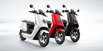 ELMO - Elektrische mobiliteit