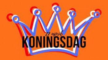 KONINGSDAG 2021