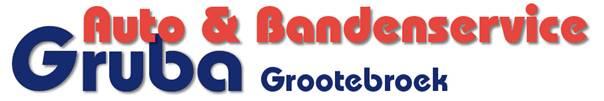 Logo Gruba Grootebroek